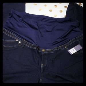 Denim - Brand New Maternity Jeans